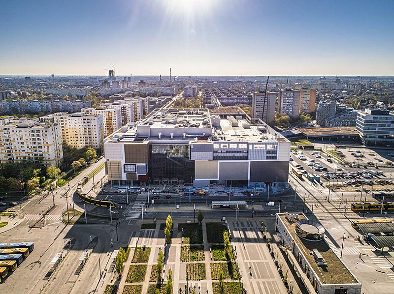 Hamarosan megnyitja második üzletét Magyarországon a Peek & Cloppenburg