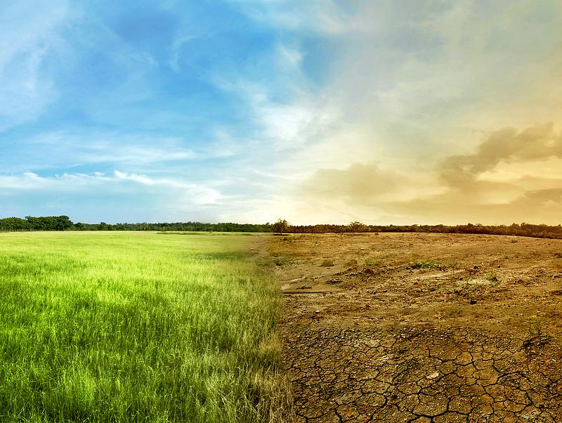 Riasztó jóslat: átlépheti a katasztrófahatárt a globális felmelegedés