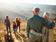 Riasztó képet mutat a nyugdíjkorhatár emelése
