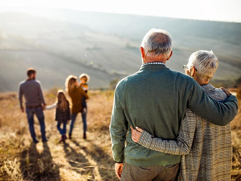 A nyugdíjrendszer gyökeres átalakítását a magyarok kétharmada ellenzi