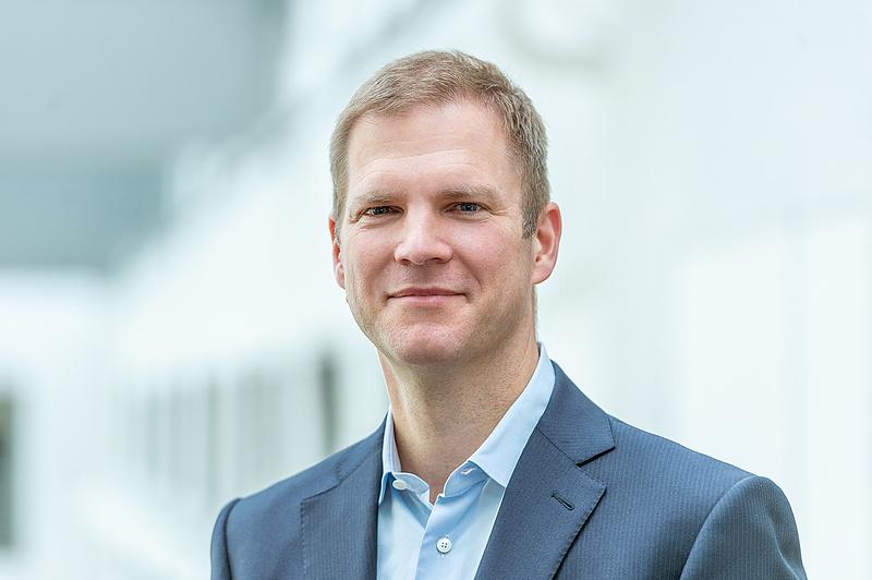 Közép-Európából választott vezérigazgatót a BCG