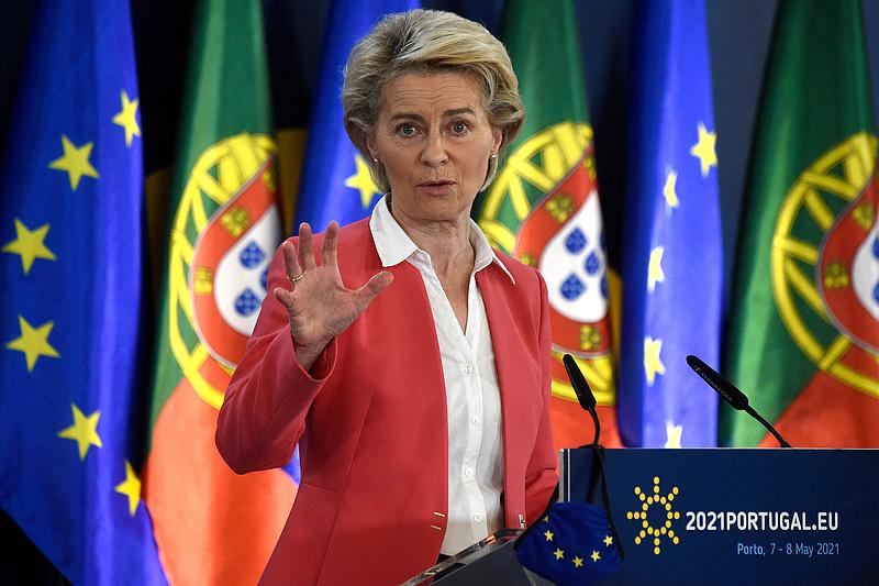 Létfontosságú mérföldkőhöz ért az európai oltakozás