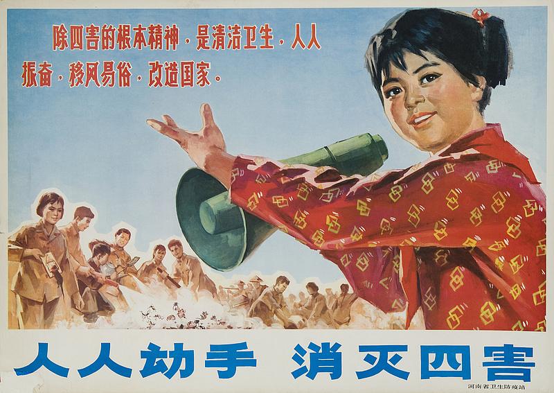 Régiós propagandával javítaná imázsát Kína