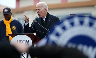 Biden: Washington nem akar konfliktust Kínával és Oroszországgal