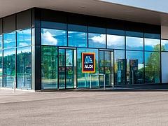 """Egy új és egy """"régi"""" boltot nyit a magyar Aldi"""
