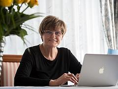 Új vakcina kifejlesztésén dolgozik Karikó Katalin társaival