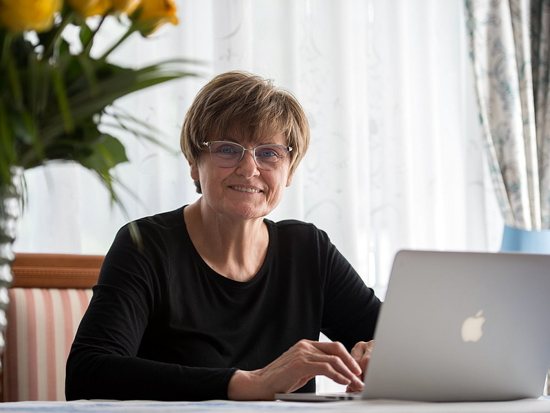 Újabb rangos díjat kapott Karikó Katalin