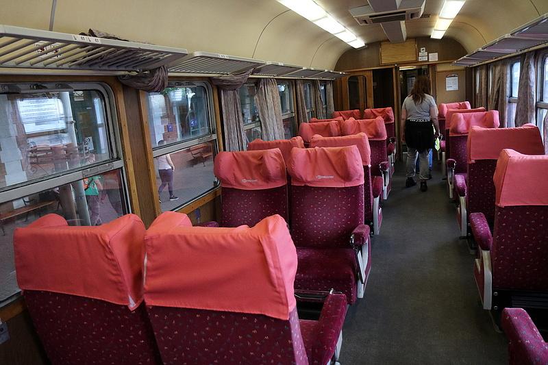 Már 30 éve járnak InterCity vonatok Magyarországon