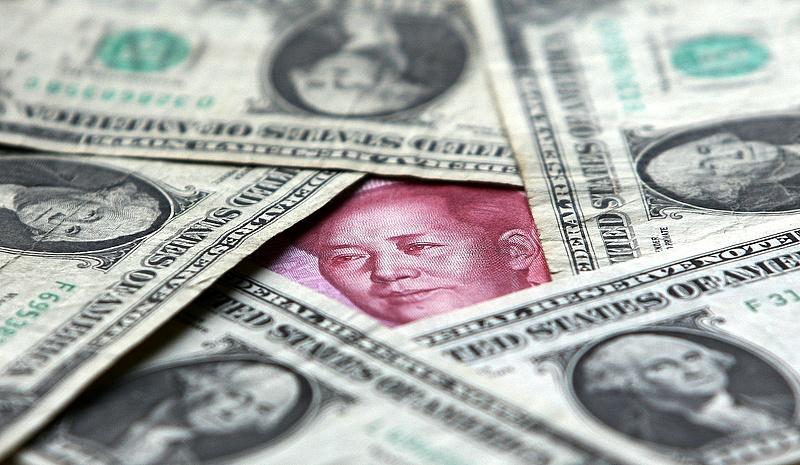 Piti kínai pénzmosási rendszerre csaptak le az amerikaiak