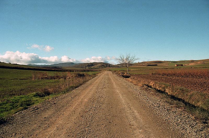 Újra járható az El Camino