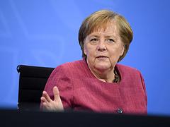 Pedofiltörvény: Merkel is megszólalt