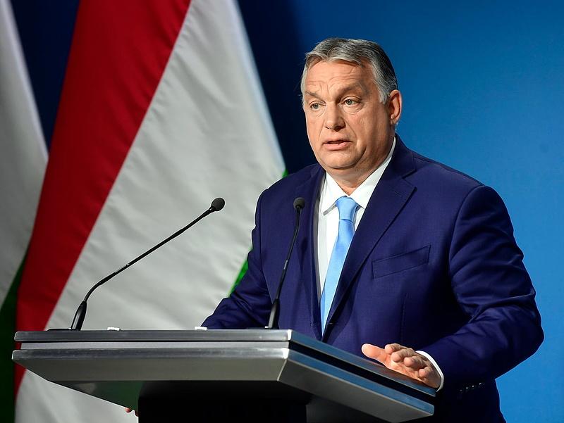 Orbán Viktor álmához vagy adócsökkentés kell, vagy padlót fognak a vállalkozások