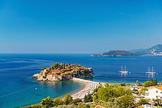 Elindult Montenegró új nemzeti légitársasága