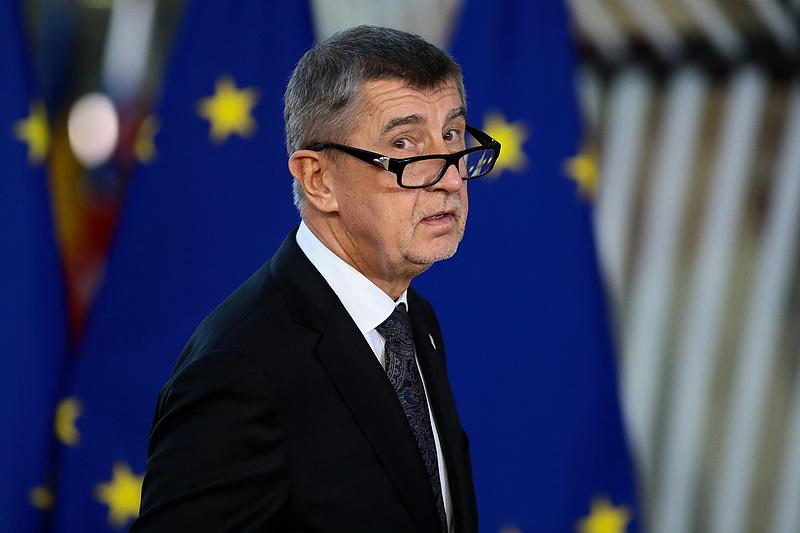 Babis szerint Zeman közölte vele, hogy megbízza a kormányalakítási tárgyalásokkal