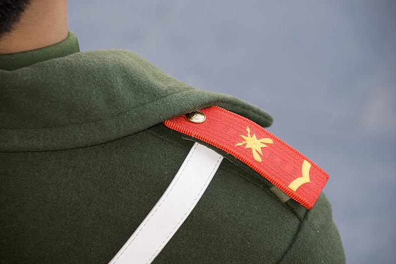 Közösen hadgyakorlatozik a kínai és az orosz hadsereg