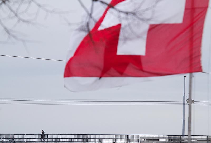 Népszavazáson intettek be a klímavédelemnek a svájciak