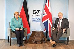 Búcsúzni megy Angela Merkel