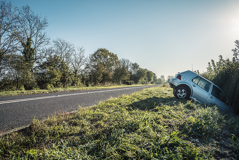 A közlekedési  korlátozásokkal sem sikerül elérni az uniós útbiztonsági célt