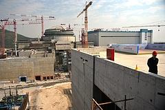 Kína csak elismerte, hogy van valami gond a Tajsan atomerőműnél