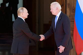 Putyin győzött, Biden győzött, de ki vesztett?