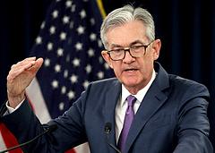 Nem jó, de nem tragikus a Fed szerint az amerikai infláció