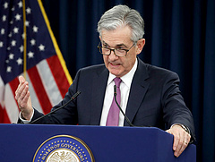 Váratlan beismerés érkezett az USA-ból: sokáig magas maradhat az infláció