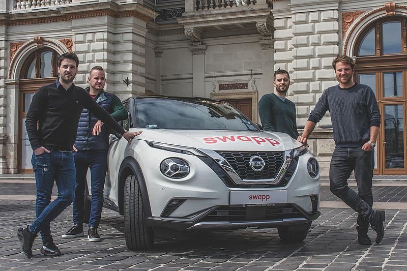 Havidíjas autóelőfizetős szolgáltatás indult Budapesten