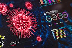 Koronavírus: január óta először 30 ezer felett az új brit esetek száma