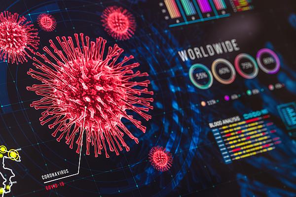 Koronavírus: egy nap alatt közel 634 ezren fertőződtek meg a vírussal a világon