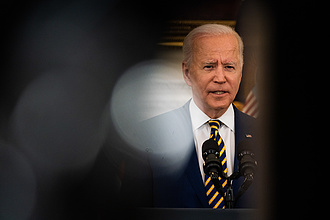 Biden is az amerikaiakhoz fordult, hogy oltassák magukat