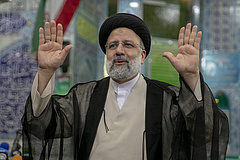 Keményvonalas konzervatív nyerte az iráni elnökválasztást