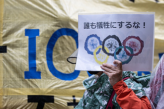 Olimpiai variáns és komoly gazdasági károk miatt elhalasztanák az olimpiát