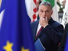 Orbán Viktor: nincs meg az értékek egysége, nincs politikai egység