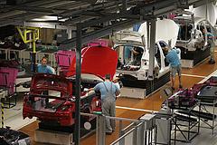 Nagy dobásra készül a BMW a debreceni gyárral is