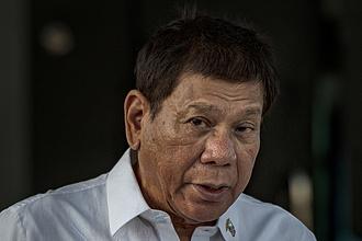 Börtönbe záratná az oltást megtagadókat a Fülöp-szigeteki diktátor