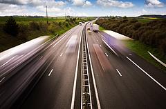 Transzparency: több uniós jogot is sért a tervezett autópálya-koncesszió