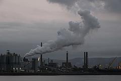 Megbukott a canberrai szénpuccs