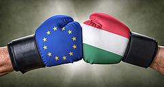 Brüsszel felfüggesztette a magyar terv jóváhagyását? - Csúszhatnak a kifizetések