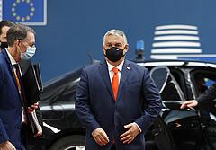 Orbán: a jogok harcos védelmezője vagyok, küzdöttem a homoszexuálisok jogaiért is