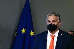 EU-csúcs: ez egy döntő pillanat volt, Orbán sem erre számított a belga miniszterelnök szerint