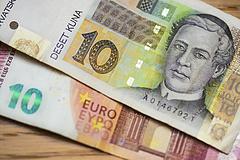 Horvátországnak előbb lehet eurója, mint Magyarországnak
