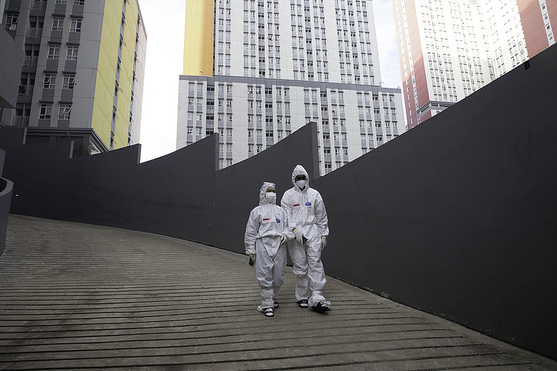 Katasztrófát vizionál a szerb járványügyi főfelelős