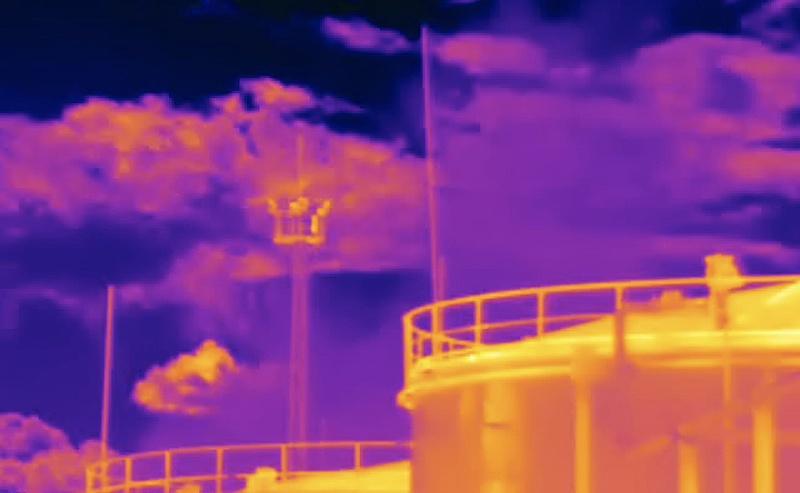 Tízből nyolc magyarországi helyszínen metán szivárog a levegőbe