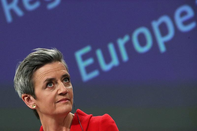 Globális minimumadó: fontos egyeztetés lesz kedden az EU és az USA között