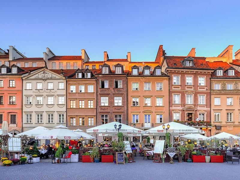 Bekeményítenek a lengyelek a turizmusban, nem lesznek kivételek