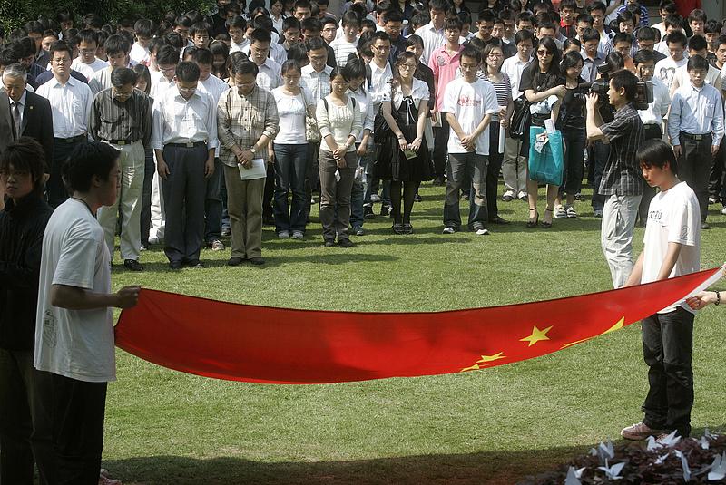 Kína csapást mért a magánoktatásra, zuhanás a tőzsdén