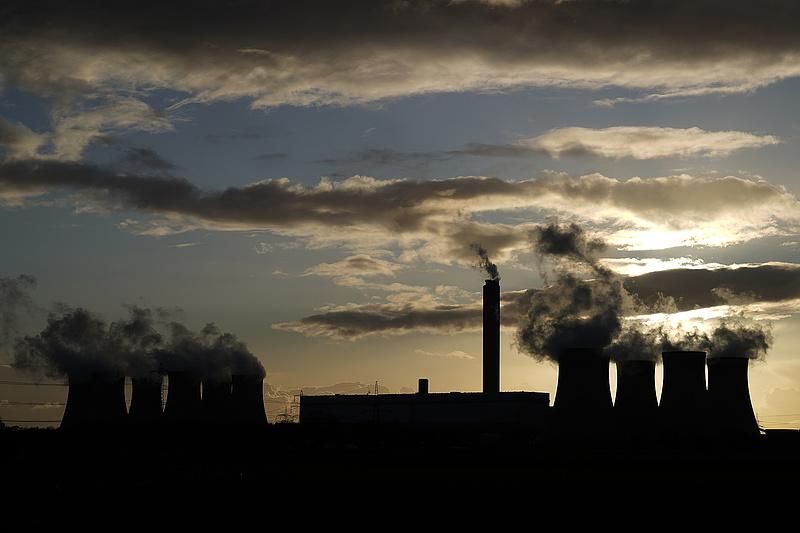 A szén méltó halált érdemel, de most már meg kéne halnia