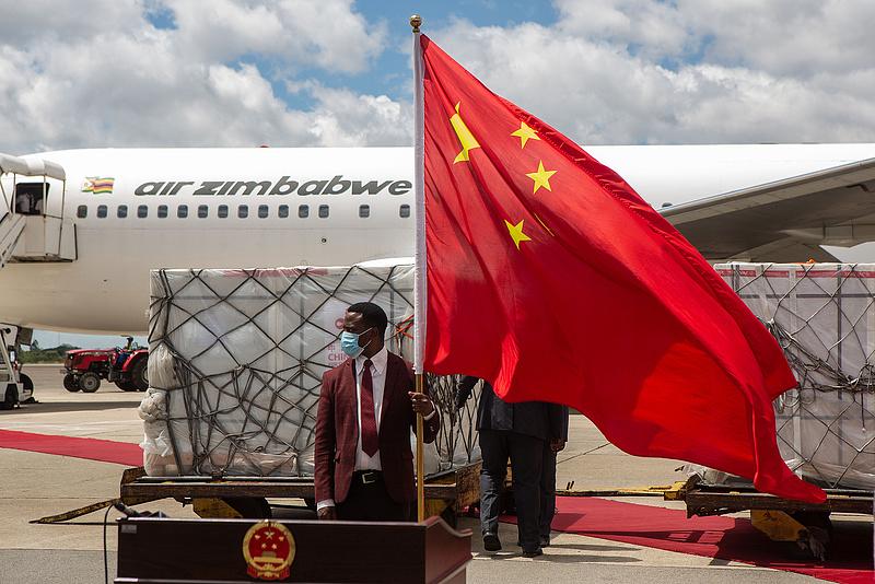 Szerbiában a kínai és az orosz oltás a nyerő