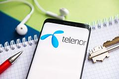 Egyszülős családoknak csinált csomagokat a Telenor