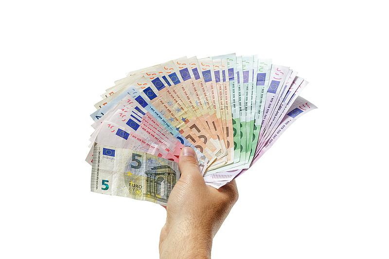 Románia megcélozta az eurót